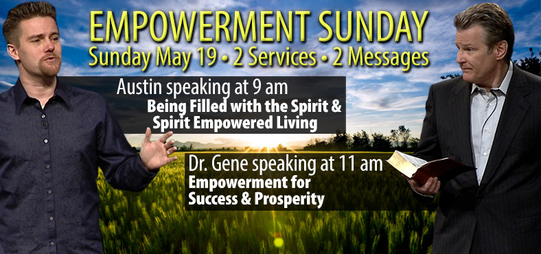 Empowerment Sunday